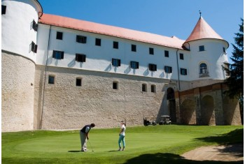 Golf igrišče Grad Mokrice
