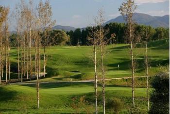 Golf igrišče Trnovo Ljubljana