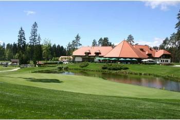 Golf igrišče Arboretum