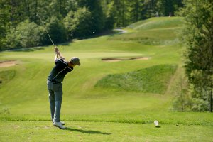 Dan slovenskega golfa tokrat na Otočcu