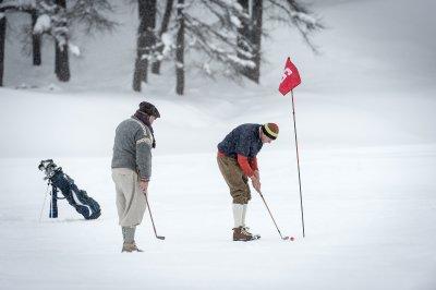 Tudi letošnjo zimo Zimska liga za seniorje